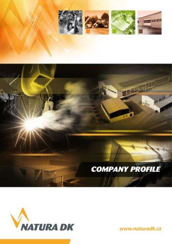 NATURA DK_company profile