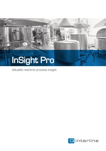 InSight Pro brochure