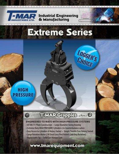 T-Mar Extreme Duty 60