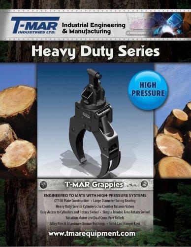 T-Mar Heavy Duty 52