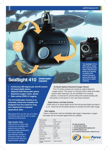 SeaSight 410