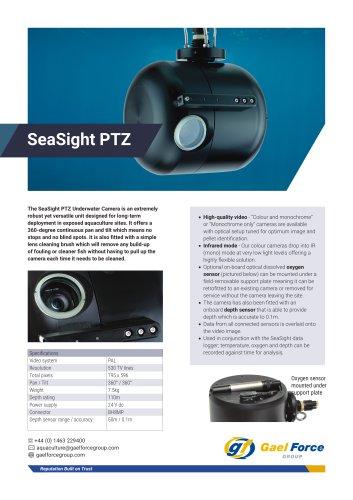SeaSight PTZ