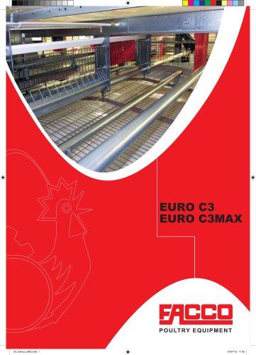 EURO C3,EURO C3MAX