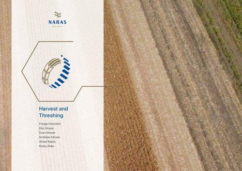 Harvest and Threshing